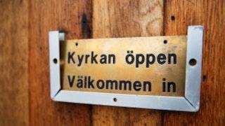 Om Ideellt forum i Svenska kyrkan