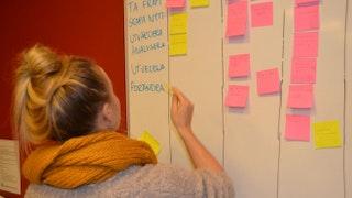 Volontärbyrån utbildar i frågor som rör ideellt engagemang