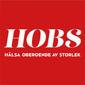 Riksförbundet HOBS - Hälsa oberoende av storlek